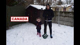 ON DÉMÉNAGE AU CANADA. thumbnail