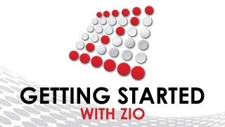 Getting Started with ZIO