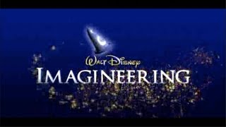 Walt Disney Imagineering Sizzle Reel - The Walt Disney Company (2013)