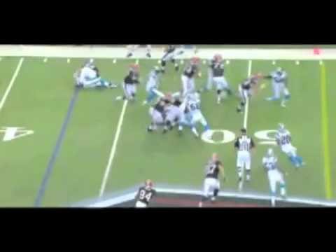 Michael Turner Highlights 2010-2011