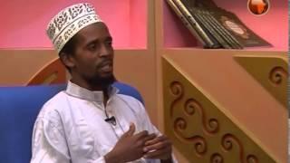 Africa tv swahili, dunia 1 1