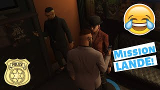 GTA 5 | PARTY, PARTY tas LANDE! | Pinoy Role play - iPlay SERVER