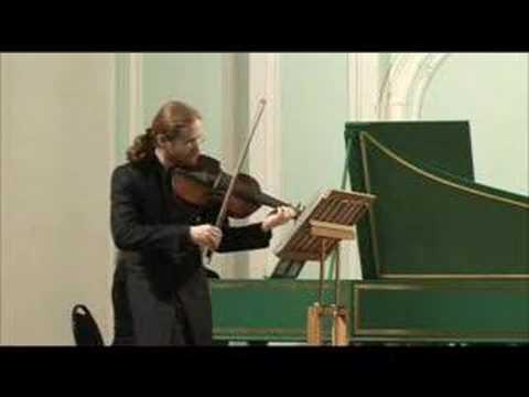 A.Schnittke-I.Boguslavsky Suite In Old Style. Pastorale