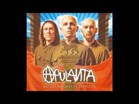 Apulanta - Ihme