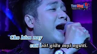 Mẹ Tôi Quách Tuấn Du LH Nhận dạy hát bài này