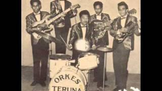 """""""DARA PUJAAN"""" (Lagu Kramat L.Ramlie) 60-an - Guitar cover by WARDI AHMAD"""