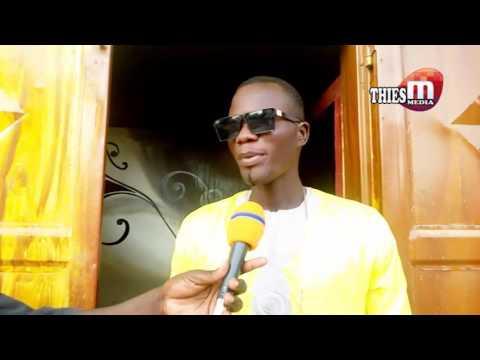 baye djily touba senegal borom sango gouma et thies media