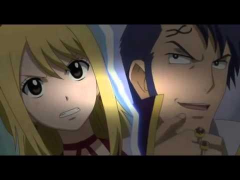 Fairy Tail. 1 ceзон. 1 серия