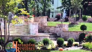 Hernandez Brothers Transform Your Outdoor Living Space 15
