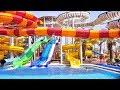 Отдых в Турции  Отели с Аквапарком