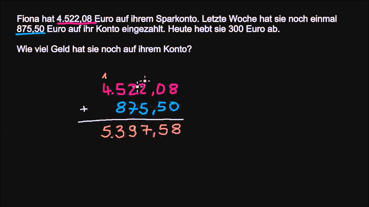 Fein Grad 4 Mathe Arbeitsblatt Textaufgaben Fotos - Mathe ...
