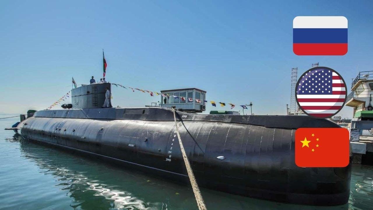 Cele Mai Incredibile Submarine Din Viitor