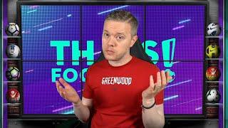 SALAH To LEAVE LIVERPOOL? Goldbridge Reacts