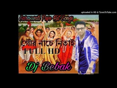 GOUR NACHE NITAI NACHE-DANCE MIX-DJ BEBAK