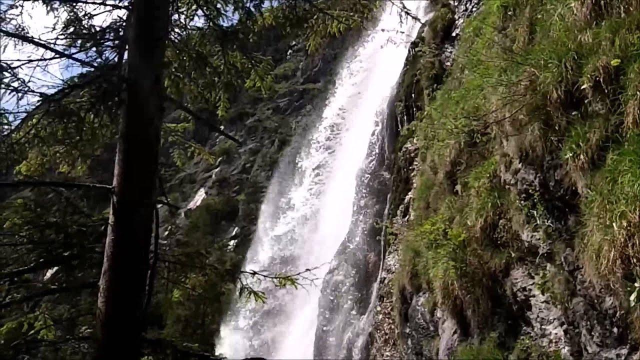 Wasserfall Spiel