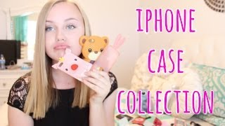 iPhone Case Collection Thumbnail