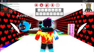 Joget Joget Kuy | ROBLOX Indonesia