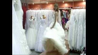 Современная невеста. Выбор свадебного платья