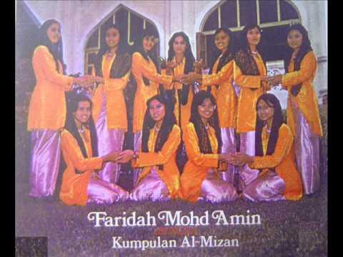 Al-Mizan -  Alhamdullillah