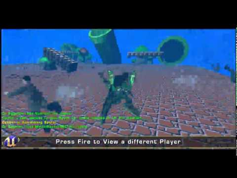Unreal Tournament 2004: Editor's Choice Edition PC from YouTube · Duration:  56 seconds  · 714 views · uploaded on 6/16/2011 · uploaded by IGN