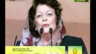 Professor Elizabeth Howlett - Persented by khalid - QADIANI.mp4