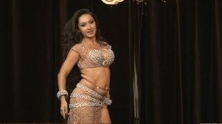 Ravilya - First place Miss Summer Bellydance Festival 2013