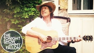 Baixar Mick Jagger Shows How to Quarantine