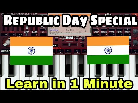 saare-jahan-se-accha-|-republicday-|-26-january-|-independence-day-song-|-perfect-piano-|-org-2020