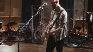 Placebo @ Rak Studios - Exit Wounds - 2013