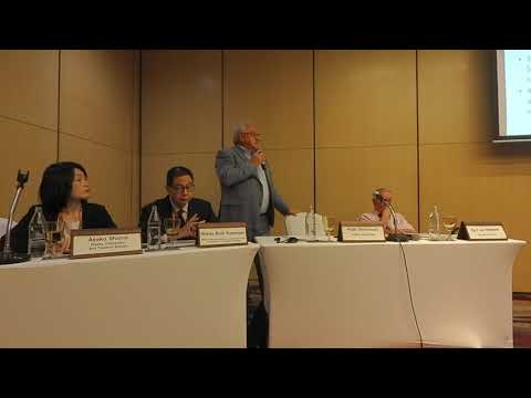 Hugo Slimbrouck, Ovation Global DMC - ASEAN MICE Forum, IT&CMA 2019 - Unravel Travel TV
