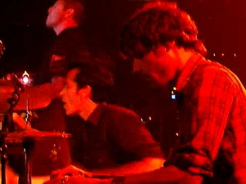 Red Sparowes - A Message Of Avarice - Live 2008