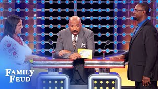 Enough Already   Want A New Husband Who Isnt... Family Feud