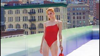 Flying Solo Fashion Show Presents Arazia Beachwear filmed on Sunday September 12 2021