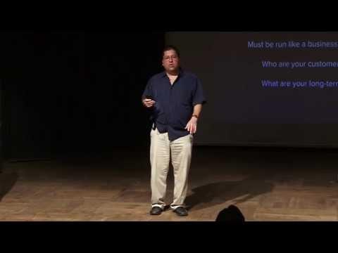 Jordan Hubbard - How to Monetize Open Source