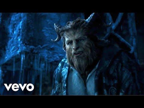 Красавица и Чудовище (2017) - Растает Лёд / Evermore | Новая Песня Чудовища [HD] на Русском.