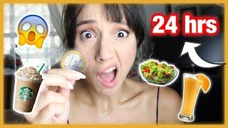 Τρώω μόνο καλοκαιρινά γεύματα με 1€ | Marianna Grfld