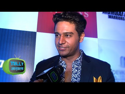 Gaurav Khanna Wants CID Team IN BCL | Box Cricket League