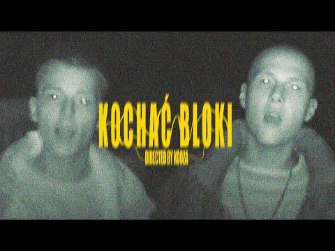 OKI feat. SZPAKU - Kochać Bloki