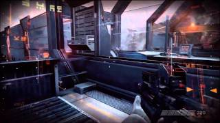 Killzone 3 Walkthrough:  Part 1 *Veteran Difficulty* [HD] (PS3)