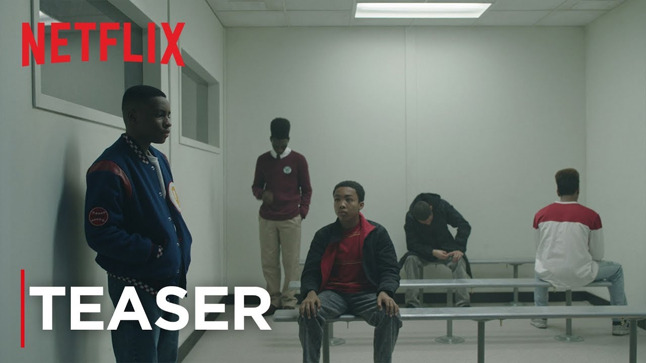 When They See Us: Limited Series | Teaser [HD] | Netflix ...