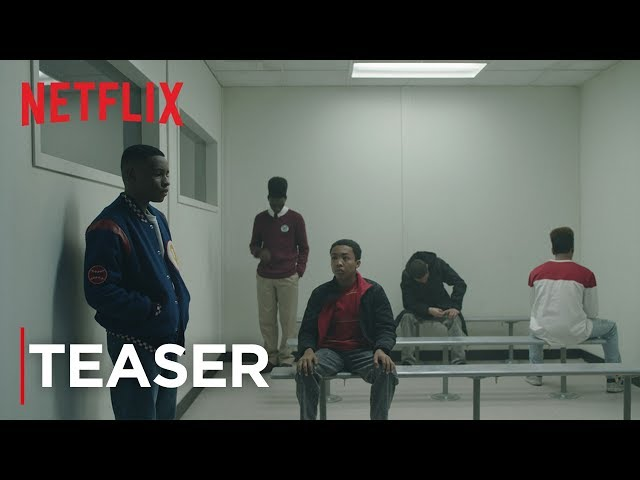 When They See Us: Limited Series | Teaser | Netflix