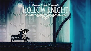 Hollow Knight Remix -  City of Tears (Probe Chillout Remix)