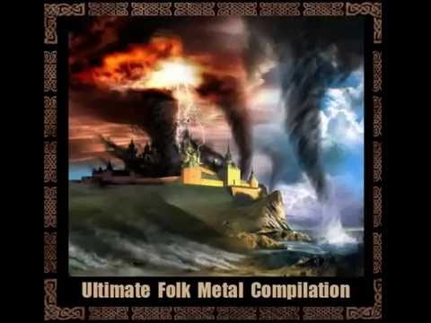 Ultimate Folk Metal Compilation Vol.1