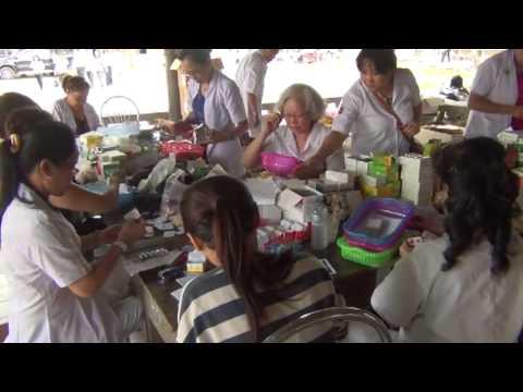 VIETNAM - CAMPUCHIA KET NOI VONG TAY NHAN AI 15/16 - 6 - 2013