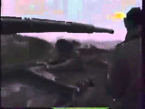 Азербайджанцы убегают от Армян - Карабах часть 1