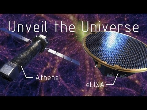 Athena and eLISA: Together We Will Unveil the Hidden Secrets of the Universe
