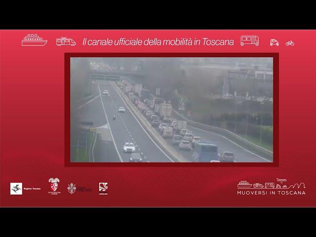 Muoversi in Toscana - Edizione delle 17.30 del 19 gennaio 2021