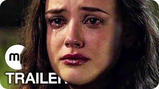 Tote Mädchen lügen nicht Staffel 2 Trailer 2 German Deutsch (2018) Netflix Serie