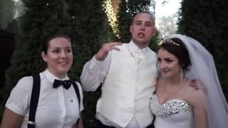 Ведущая свадеб Елена Седова