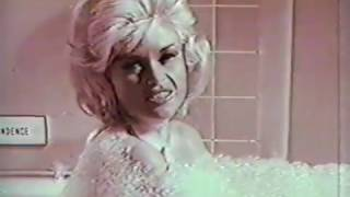 Odd JAYNE MANSFIELD Striptease, Nude Scene and Death Pics (Warning: Graphic Content)